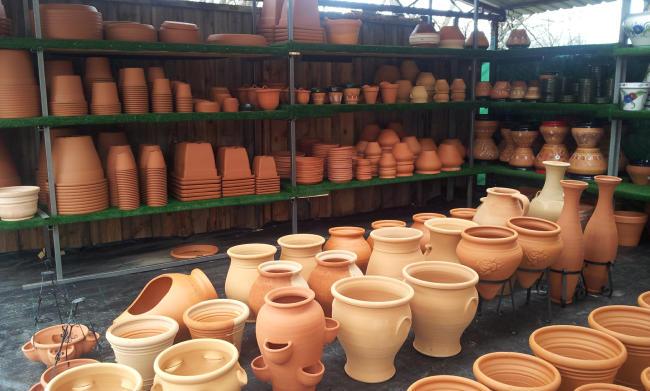 Sanmay mantenimiento jardines sierra norte jardineros podas - Comprar piedras jardin ...