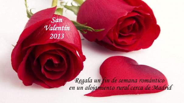 Eventos en los pueblos del valle del lozoya - Un fin de semana romantico ...