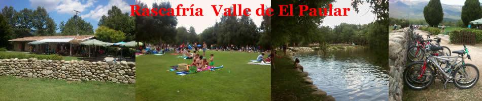 Las presillas piscinas naturales de rascafria valle de el for Las presillas piscinas naturales de rascafria