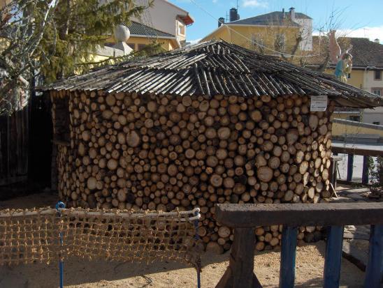 Venta de le a madrid y mantenimiento de jardines - Venta de chimeneas en madrid ...