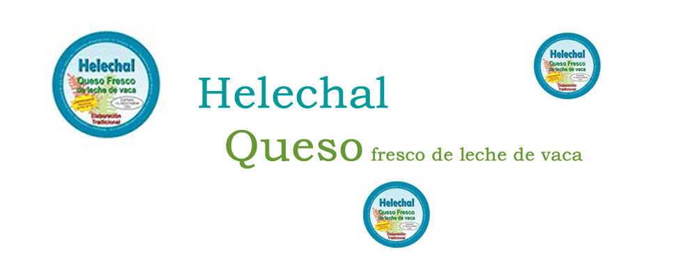 QUESOS HELECHAL